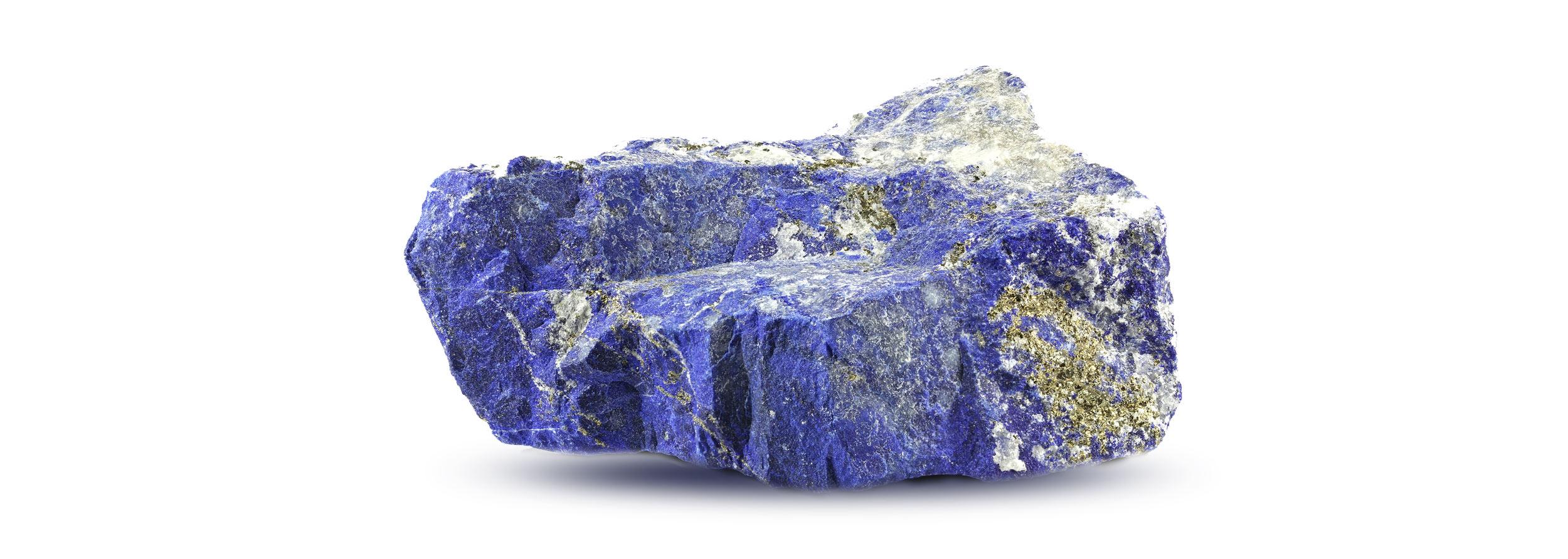 Lapis Lazuli - Exclusively Custom-Made Bracelets |